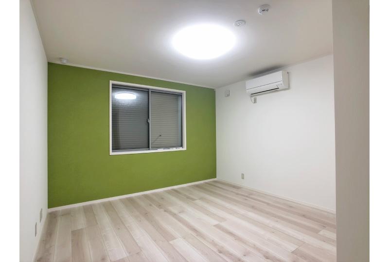 2階院長室